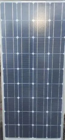 Komplet zasilania solarnego Kamper Kemping