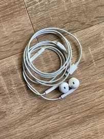 Słuchawki do iPhone 7/8/XS/ 11/12 Se2020. Apple