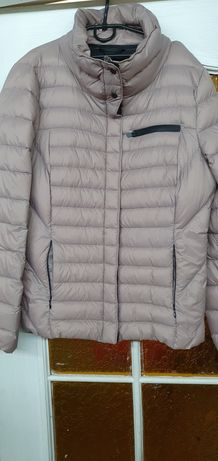 Куртка пальто ветровка женская