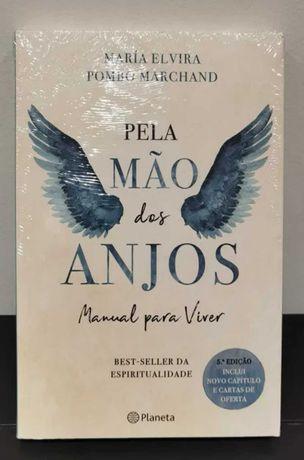 Pela Mão dos Anjos (manual para viver)