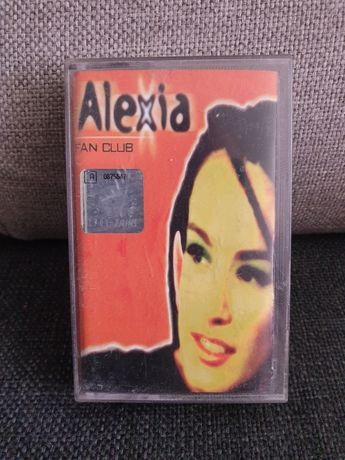 Kaseta Alexia fan club