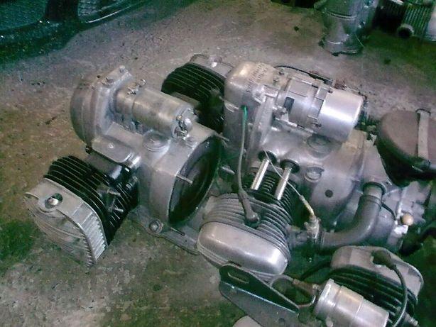 Рама Иж(Днепр двигатель Минск мотор МТ)Урал мост(К-750 редуктор)колесо
