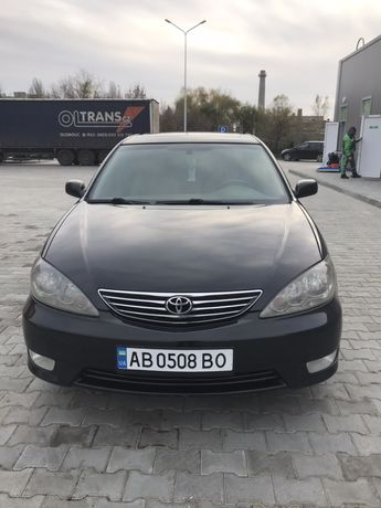 Toyota Camry 30 XLE