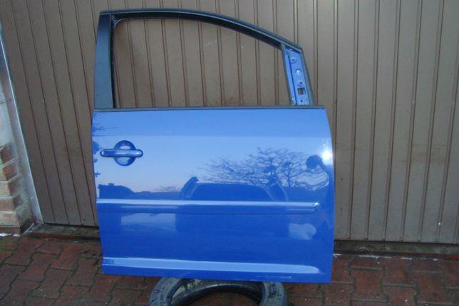 Drzwi prawy przód LL5M VW Turan