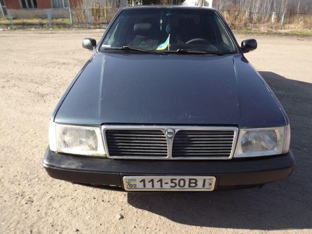 Авто Лянча Тема 1987