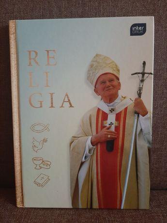 Nowy zeszyt do Religii 64 kartki format A5
