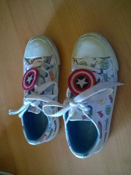 Calçado de menino 4 aos 7 anos