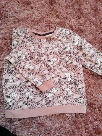 Piękna bluzeczka rozmiar 98