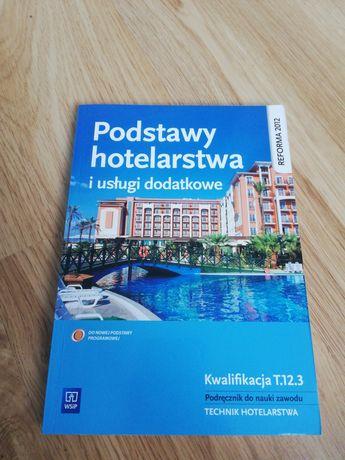 Podstawy hotelarstwa