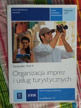 Organizacja imprez i usług turystycznych cz.1