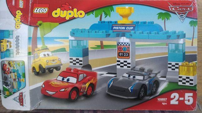 Конструктор Lego Duplo 10857 Кубок большого поршня