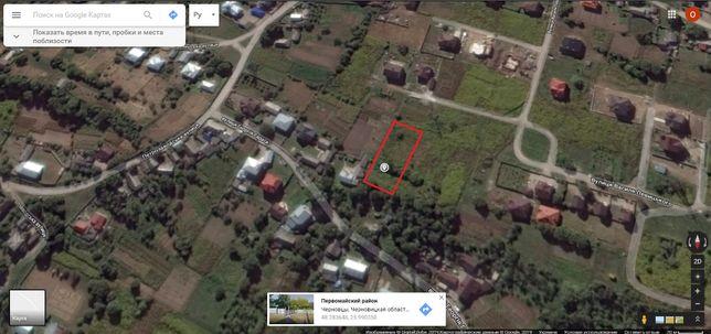 Продається земельна ділянка вул.Руська, Гарячий Урбан