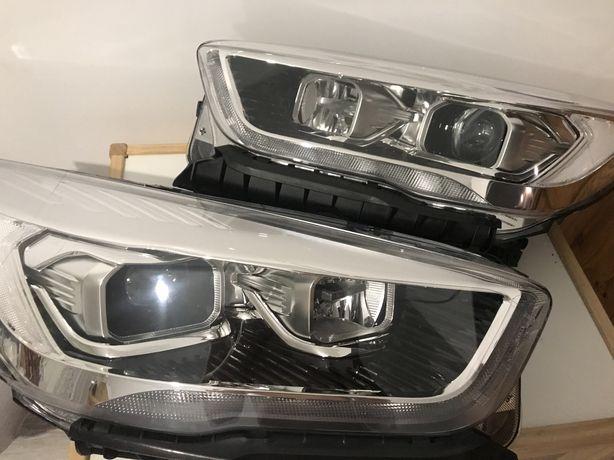Komplet lamp Ford Kuga jak nowa