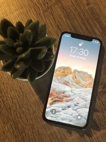 IPhone X 64 GB White/Silver