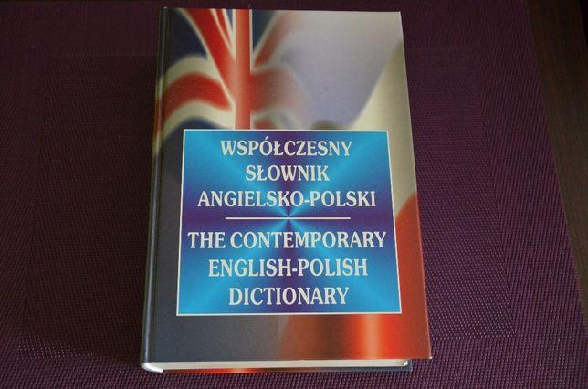 Współczesny słownik angielsko-polski