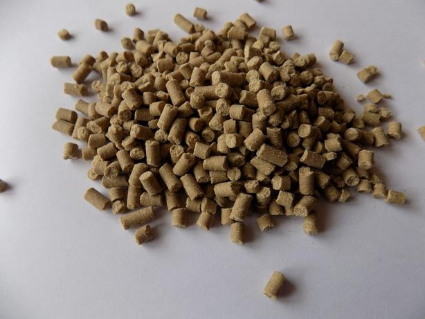 Otręby ryżowe Pasza / karma dla koni 25KG