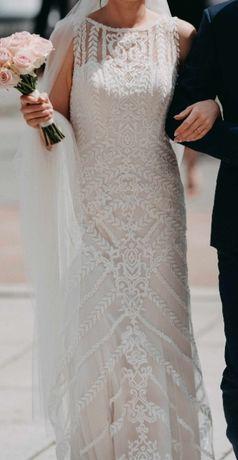 Suknia ślubna Lillian West 6478