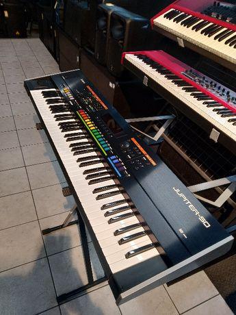 Syntezator Roland Jupiter 50 - Outlet! (RAG.WR.)