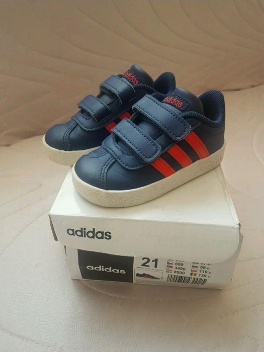 Adidas dla chłopca Wadowice - image 1