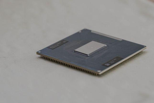 Procesor do laptopa Intel i5-3320m