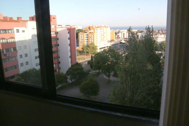 Apartamento T3 à venda na rua Pedro Álvares Cabral, 64