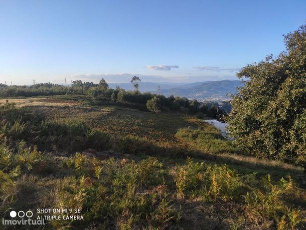 Terreno  Venda em Covelas,Póvoa de Lanhoso