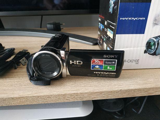 Kamera Sony HDR-CX210E