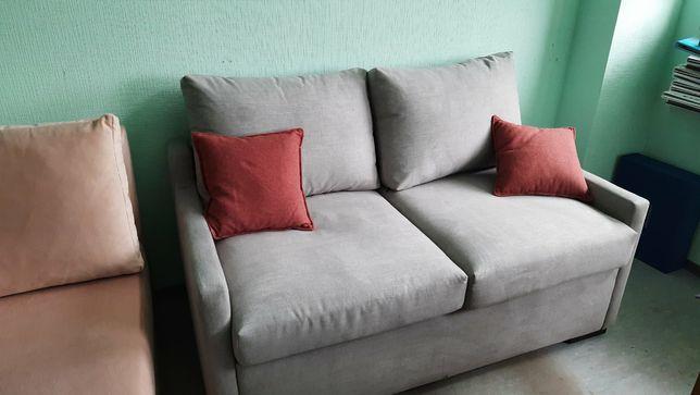 Новый диван продадим