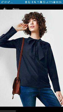Блуза блузка Tchibo размер 46-48 ( 38 евро)