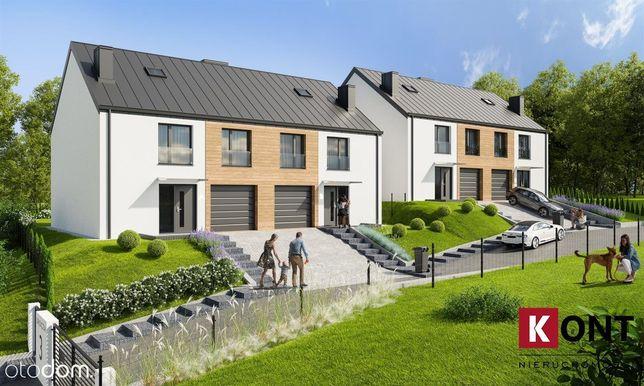 Balice/ nowe mieszkania/ 114m2/ garaż/ ogródek