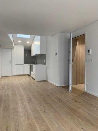 Apartamento T2 Novo Centro Histórico Braga
