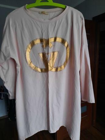 Nowa Tunika Gold 48