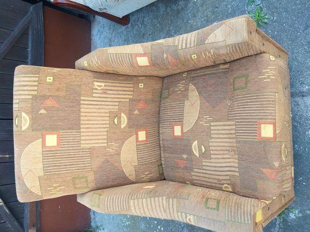 Fotele 2 szt okazja