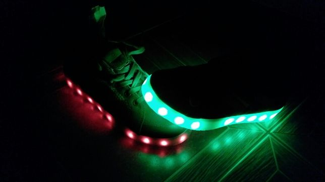 Geox,nowe buciki