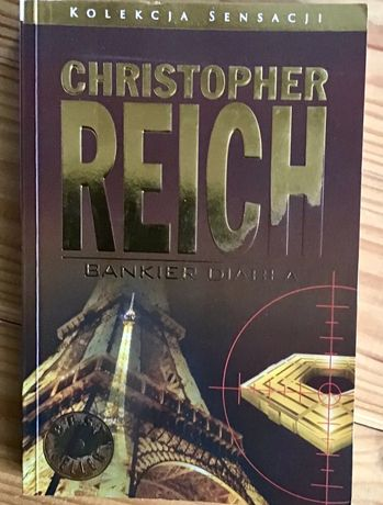 Christopher Reich Bankier Diabła