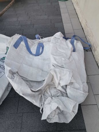Worki big bag 2szt.