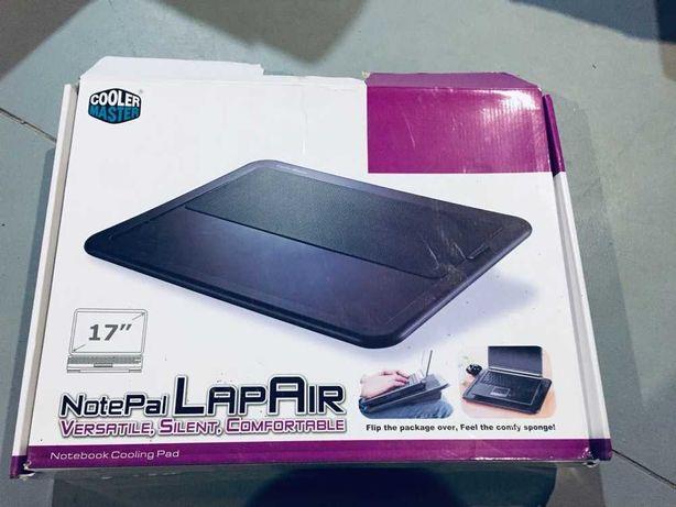 Подставка для ноутбука Cooler Master Lap Air