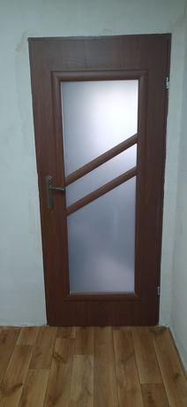 Drzwi praw 80 i 60 wewnetrzne