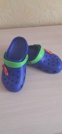 Кроксы, аналог Crocs, сабо ЭВА
