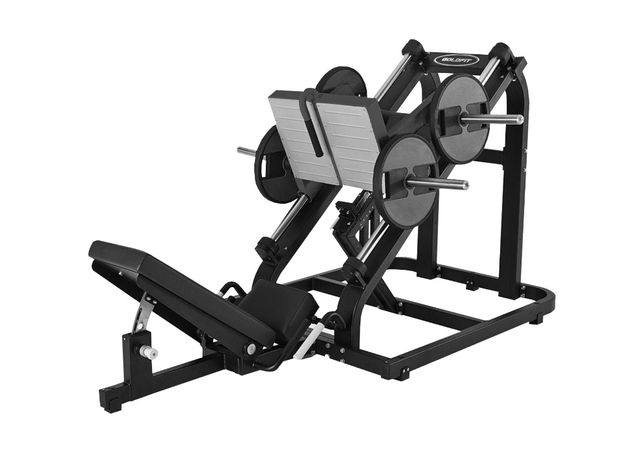 Prensa de Pernas 45º Leg Press Linear (ref. BJ10A)