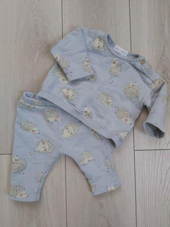 Dres niemowlęcy Zara