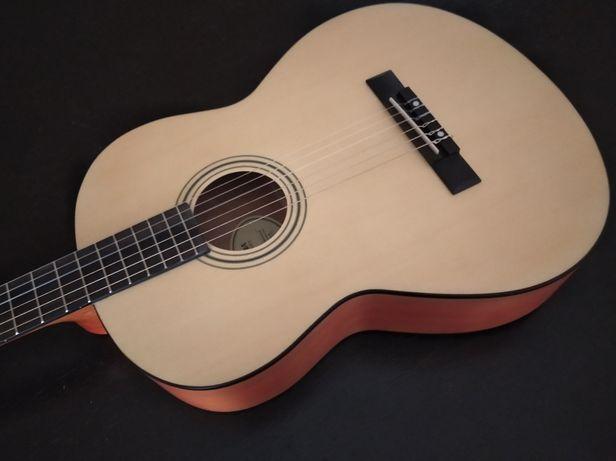 Gitara klasyczna Fender ESC105 akustyczna