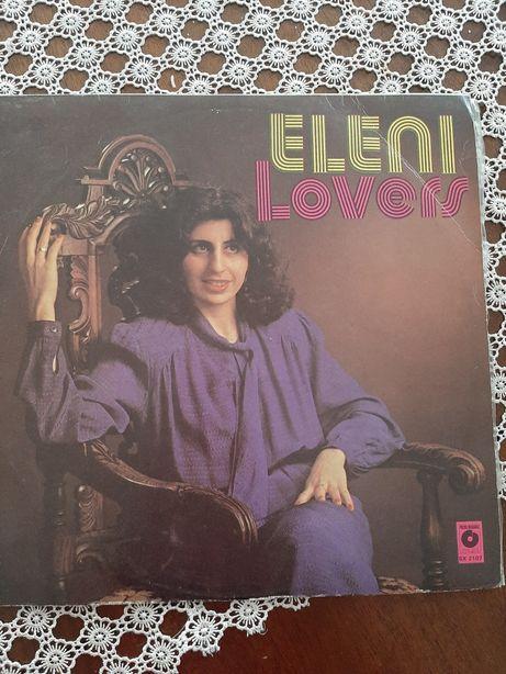 Płyta winylowa Eleni