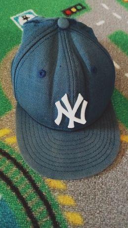 New Era kids 6 1/2  mlb York Yankees