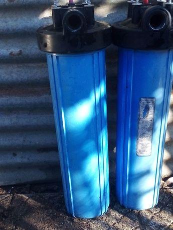 Filtro de água preço por unidade