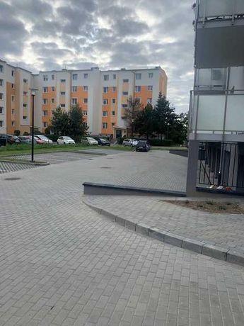 """Wynajmę miejsce parkingowe ul.Michałowskiego 7CD """"Lawendowa Polana"""""""