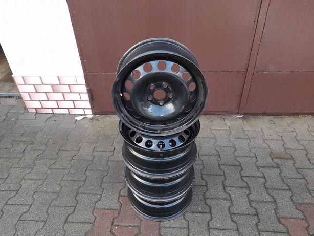 Felgi Opel Astra j