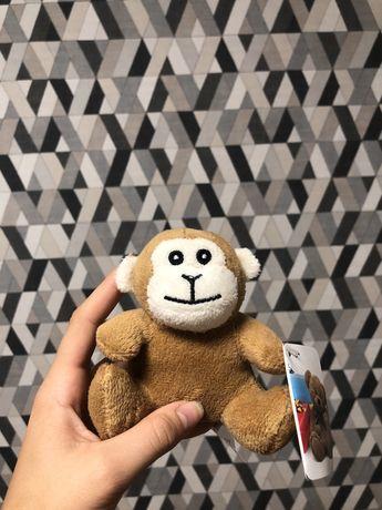 Детская игрушка Мавпенятко