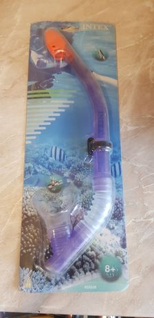 Трубка для подводного плавания