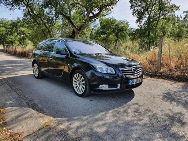 Opel Insignia 2.0 CDTI APENAS 140MIL KMS